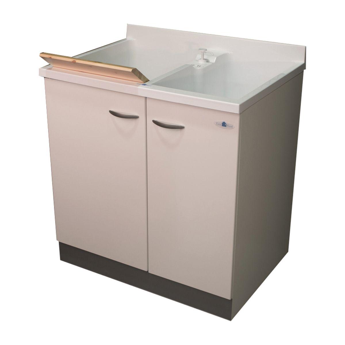 Best lavatoio con mobile contemporary - Lavatoio leroy merlin ...