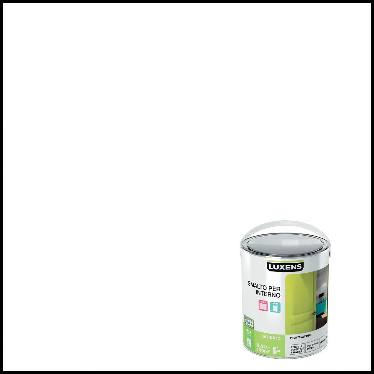 Prezzi pittura per interni top pittura per cemento for Pittura lavabile prezzi leroy merlin