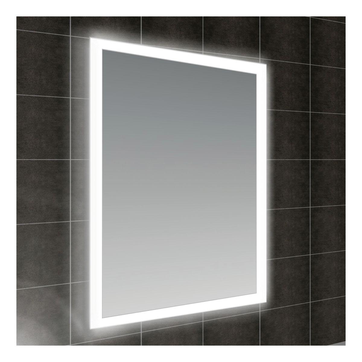 Sanitari bagno leroy merlin idee creative e innovative for Specchio bagno leroy merlin