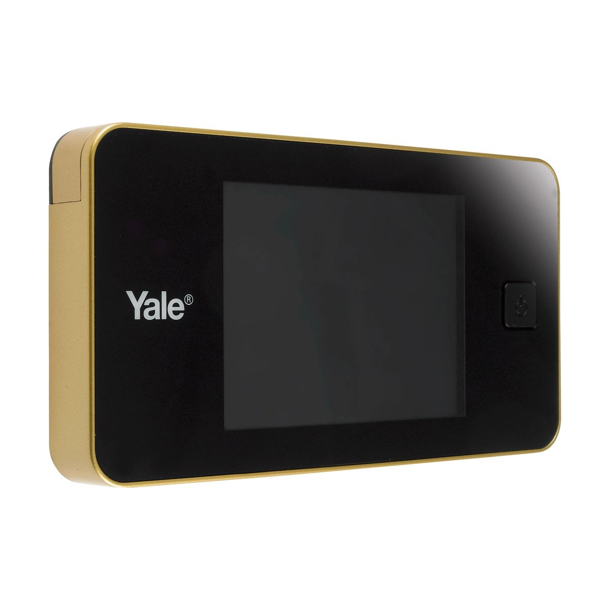 Spioncino digitale per porte blindate porte da interno portoncini yale ddv standard ottone - Porte blindate prezzi leroy merlin ...