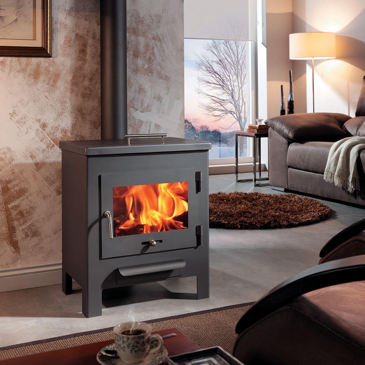 Stufe a pellet per termosifoni prezzi latest impianto di domestico per acqua calda sanitaria - Stufe a pellet termosifoni ...