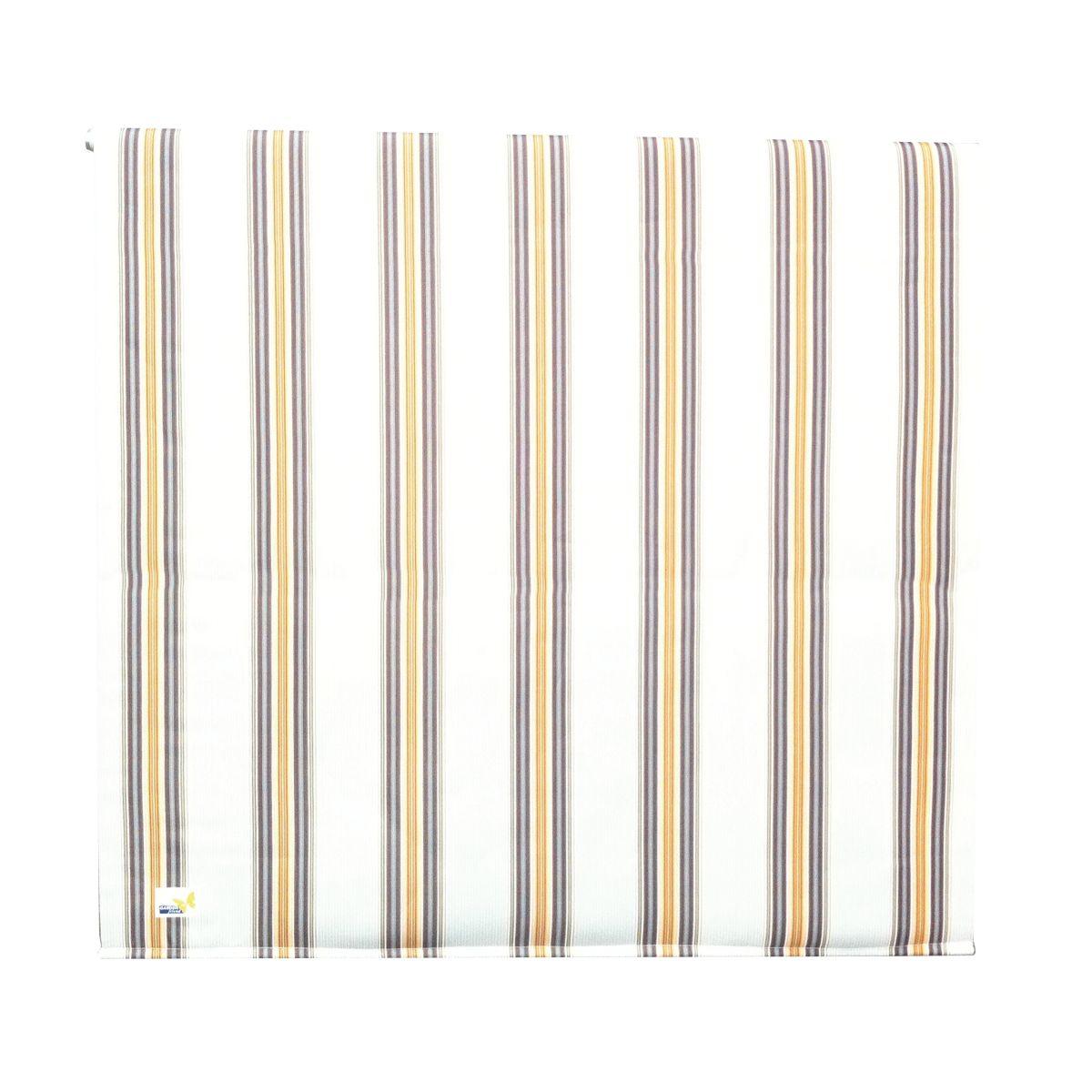 Tenda da sole a caduta con rullo marrone l 150 cm prezzi for Tralicci leroy merlin