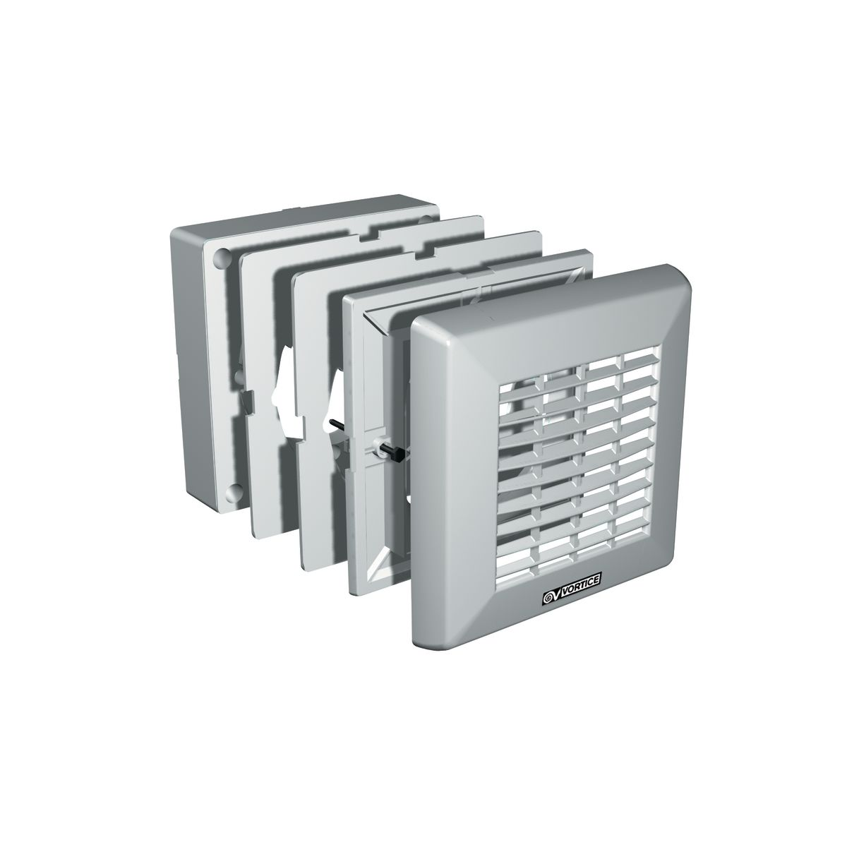 Kit finestra Vortice Ø 123 mm: prezzi e offerte online
