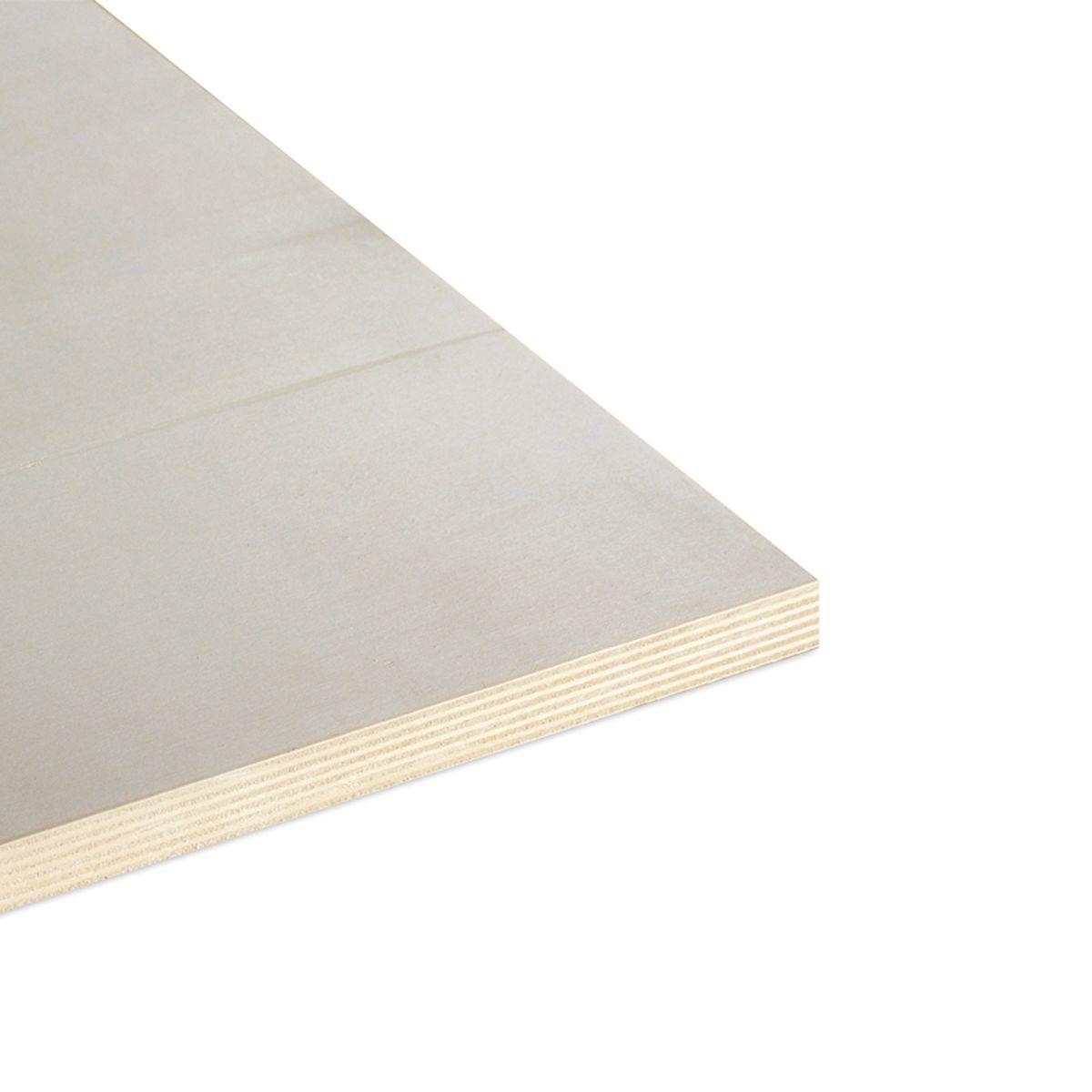 Pannello compensato multistrato pioppo 30 mm al taglio for Copriwater leroy merlin