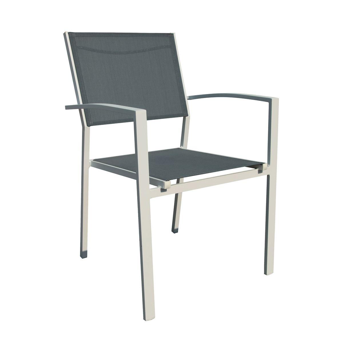 Awesome sedie in plastica da giardino gallery for Leroy merlin sedie esterno