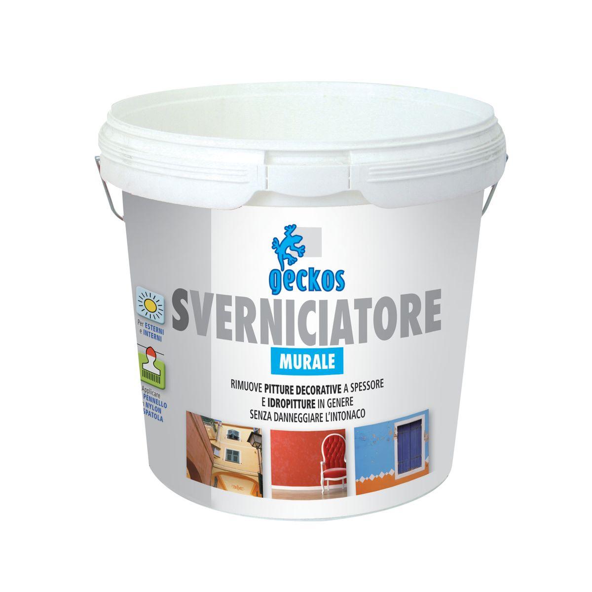 Vernice per pavimenti garage leroy merlin stunning for Vernice sottosopra leroy merlin