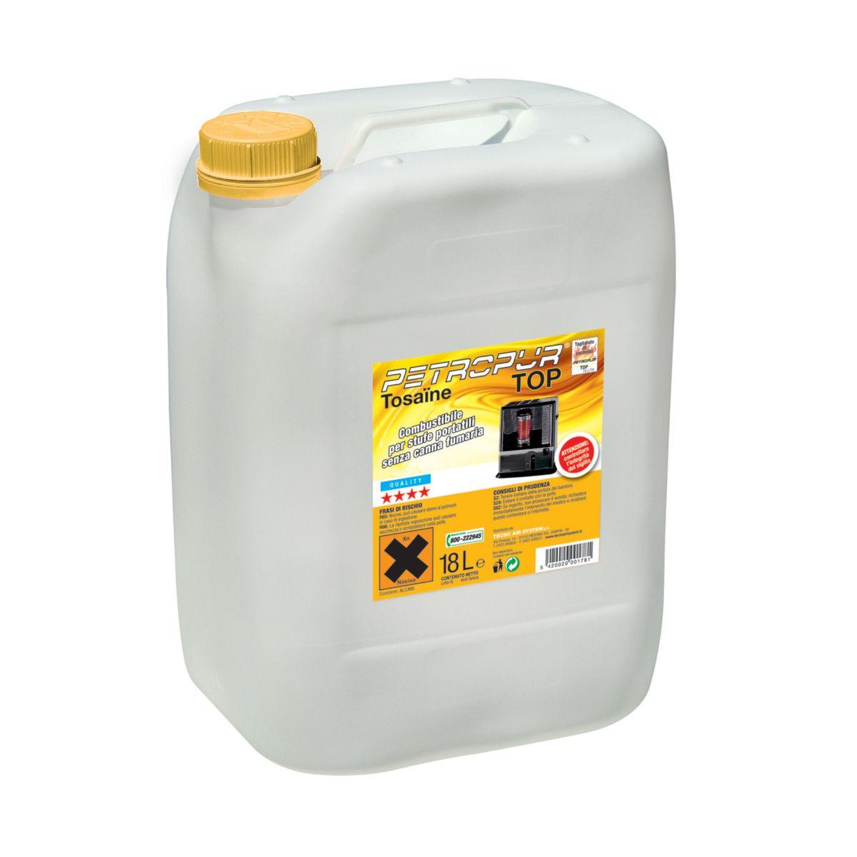 Bioetanolo leroy merlin best stufe a gas prezzi gallery for Stufa zibro bricoman