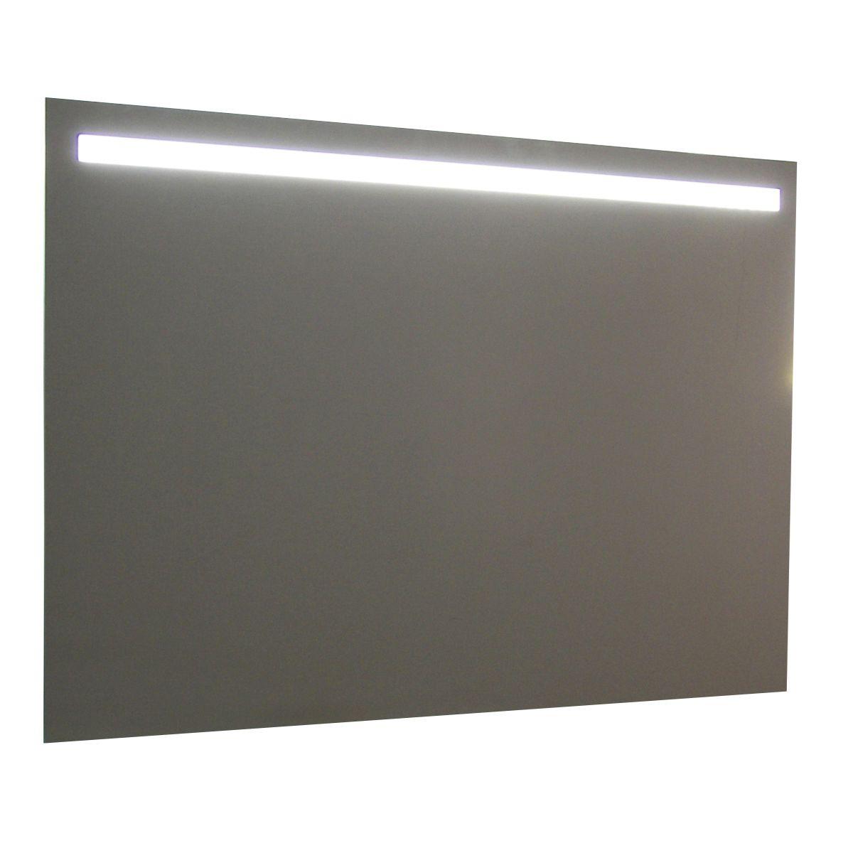 Bagno Specchio Retroilluminato Bigled 100 X 70 Cm 35615090
