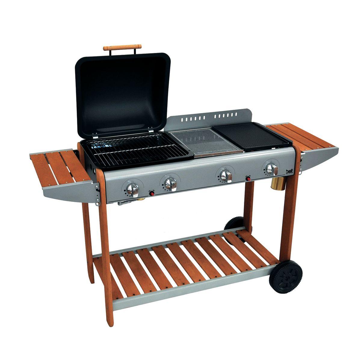 barbecue pietra lavica: prezzo online e in negozio