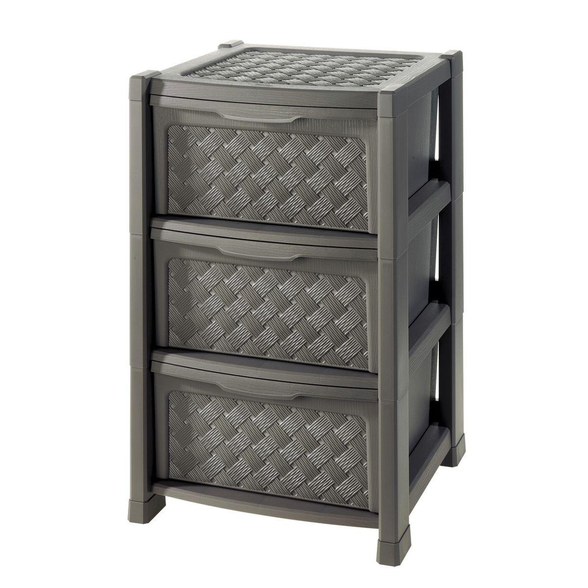 contenitori e cassettiere: prezzi e offerte online per contenitori e