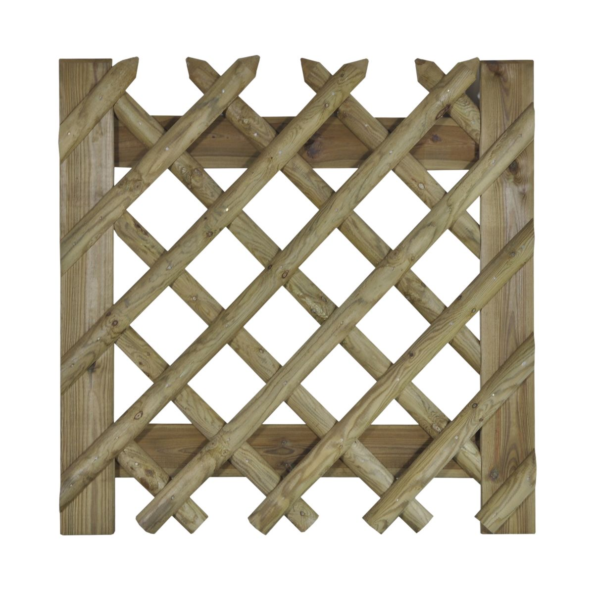 Bordure recinzione acquisto per albero giardino 2 for Cancelletto leroy merlin