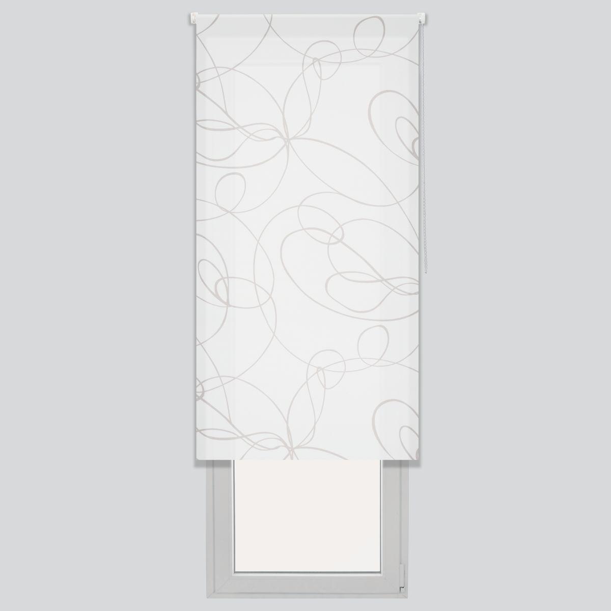 Stunning tende a rullo per bagno images idee arredamento for Tende a rullo leroy