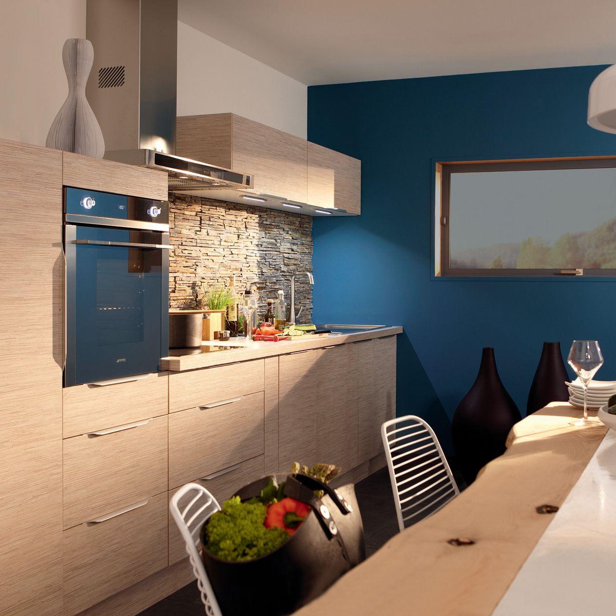 Cucina delinia vegetal prezzi e offerte online - Zoccolo cucina leroy merlin ...