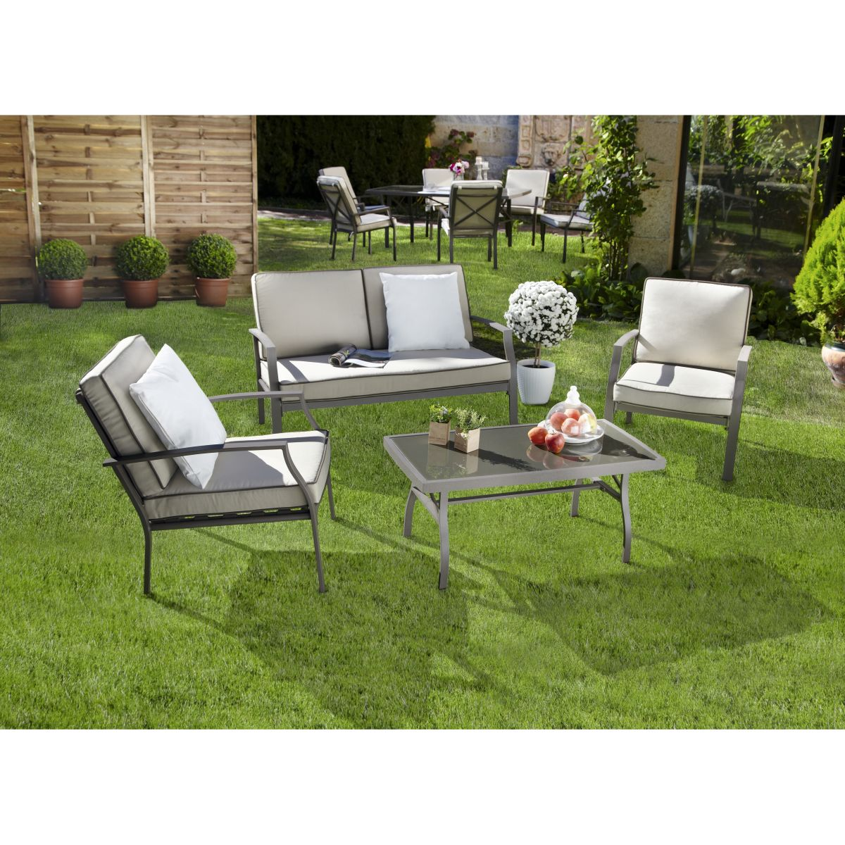 Best tavolo giardino usato gallery for Offerte tavoli e sedie da esterno