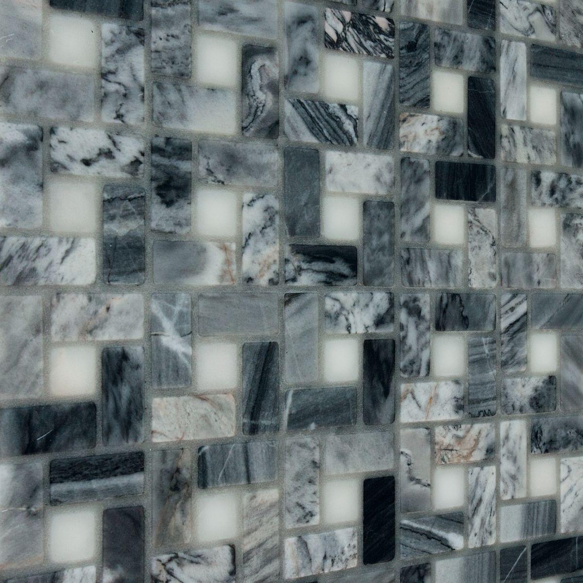 Piastrelle mosaico: prezzi e offerte per mosaico bagno e cucina 2