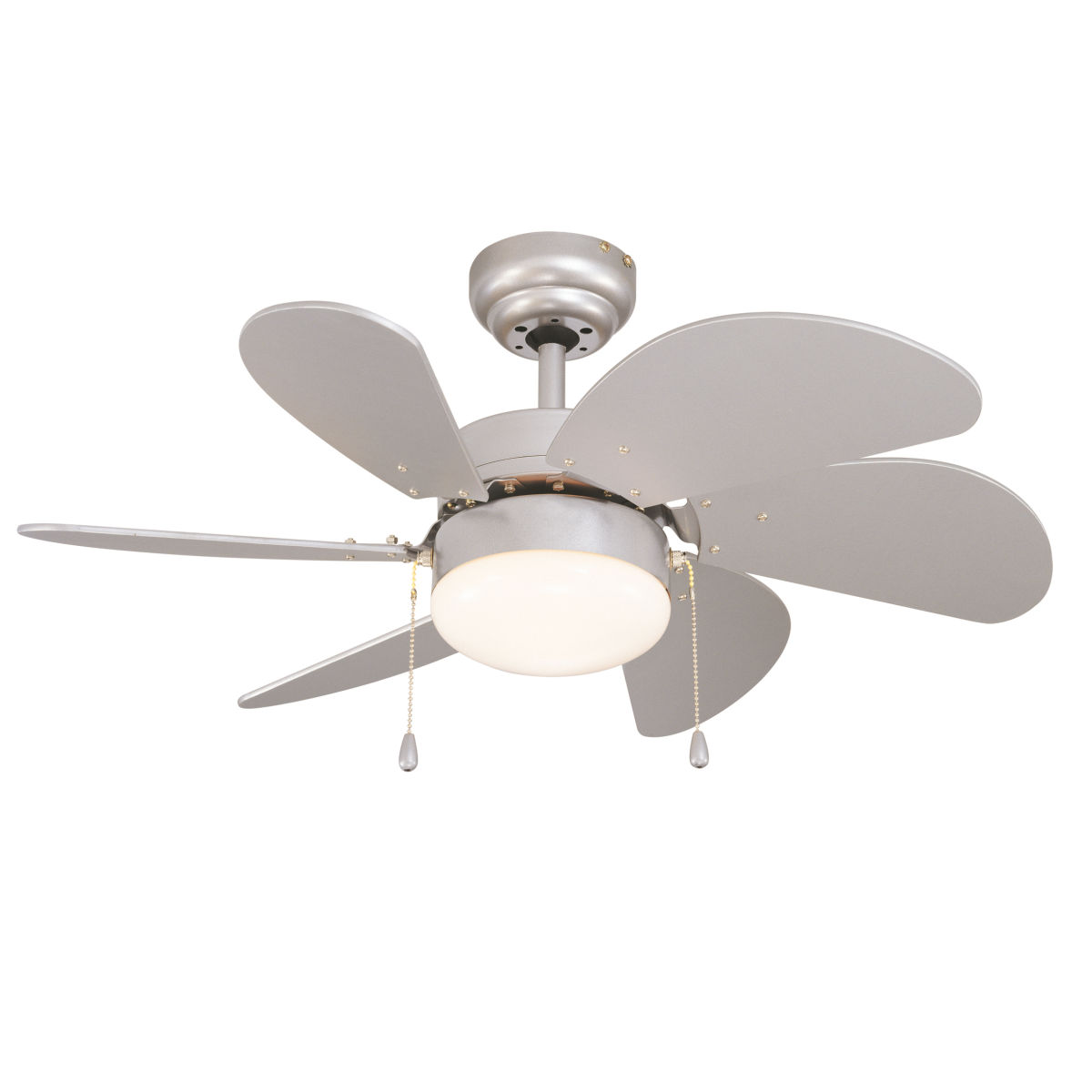 Lampadario A Pale Leroy Merlin.Ventilatore Da Soffitto Con Telecomando Leroy Merlin