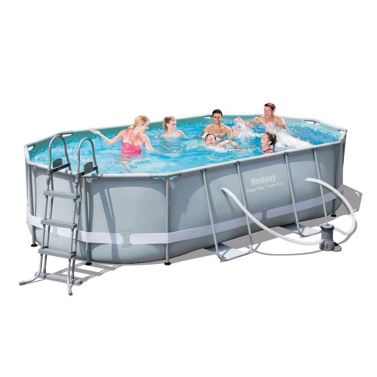Duchas piscina leroy merlin elegant vertical with duchas for Piscinas tubulares leroy merlin