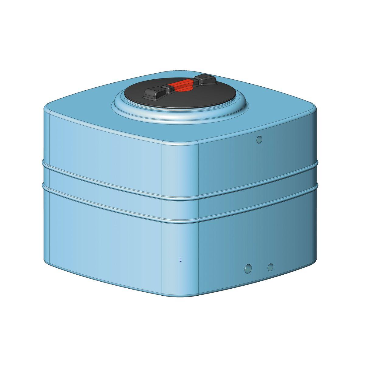 Serbatoio cubico 300 l prezzi e offerte online for Leroy merlin ventilatori