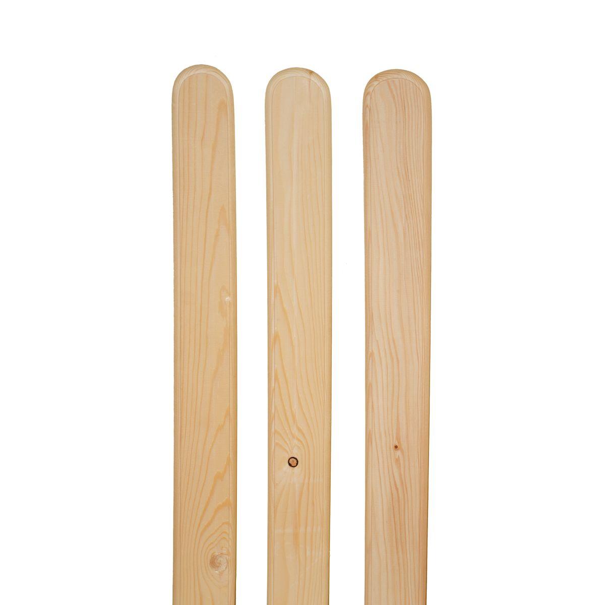 Corrimano per scale interne in legno fabulous ringhiera for Corrimano in legno leroy merlin