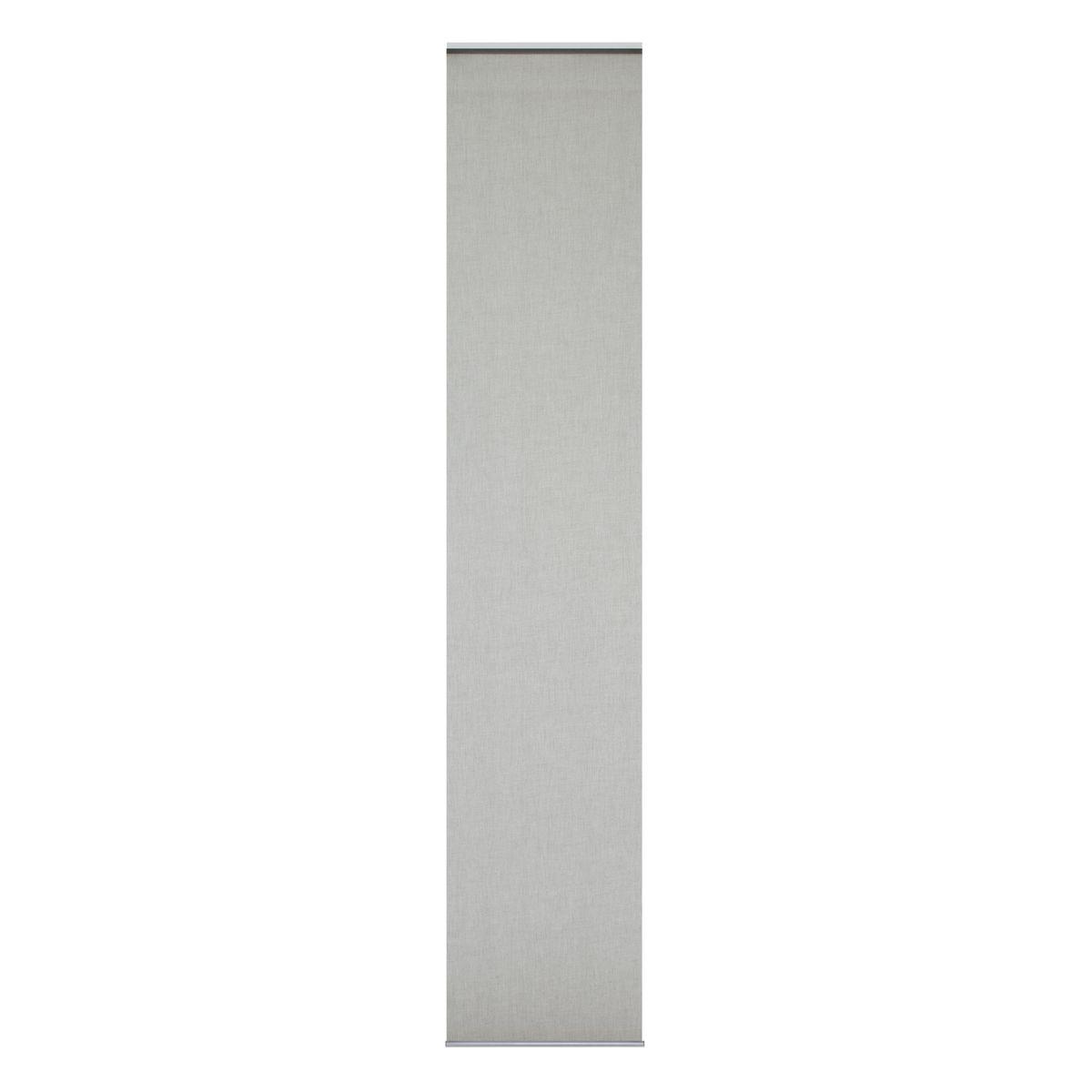 Tenda a pannello grigio 60 x 300 cm prezzi e offerte online for Tralicci leroy merlin