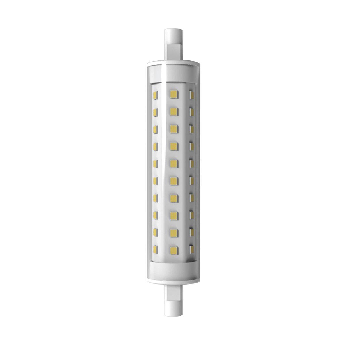 Lampadina led lexman r7s 75w luce fredda 300 prezzi e for Leroy merlin lampadine led