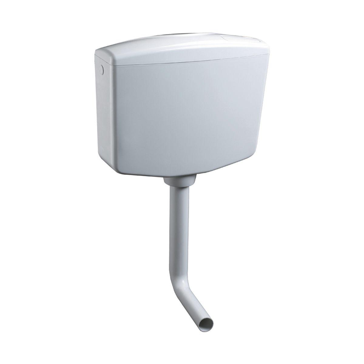 cassetta wc da esterno oli sombrero monotasto: prezzi e offerte online