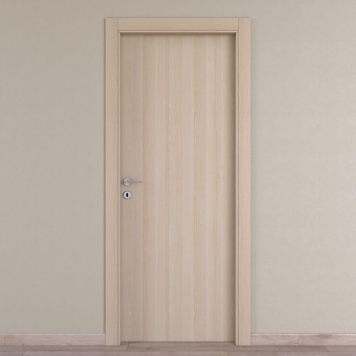 Costo montaggio porta blindata leroy merlin simple porte scale e blindata big noce l x h with - Porta a soffietto costo ...