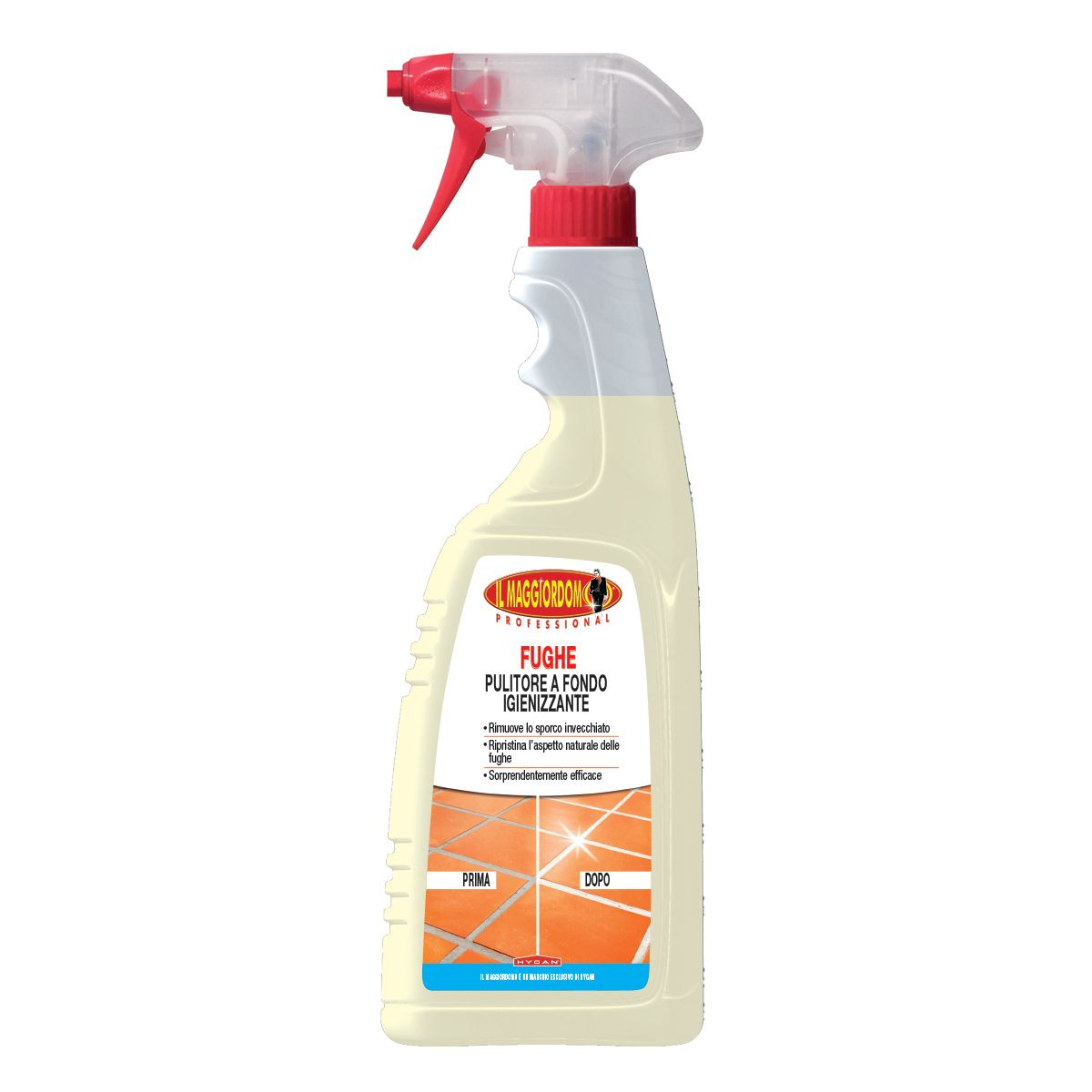 Prodotti decoupage leroy merlin simple per legno gubra for Spray sanificante per condizionatori leroy merlin