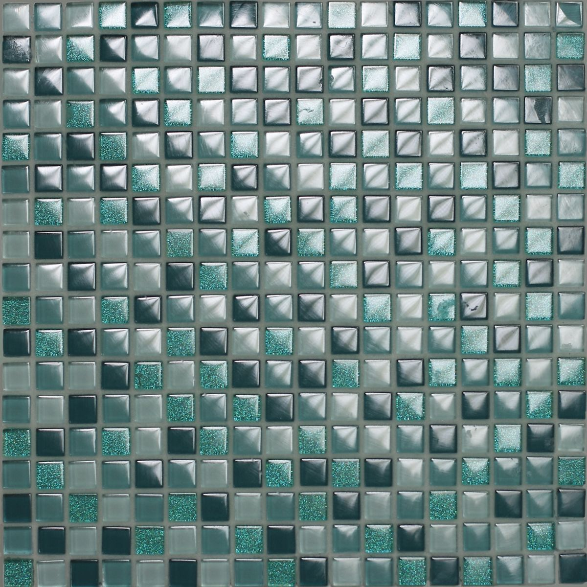 Piastrelle bagno mosaico verde piastrelle bagno mosaico verde with piastrelle bagno mosaico - Piastrelle tipo mosaico ...