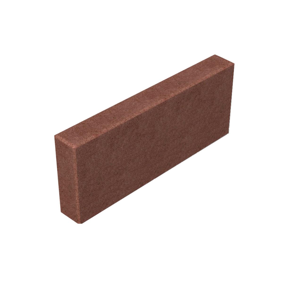 Mattoni cemento prezzo e refrattario x x cm with mattoni for Bordura leroy merlin