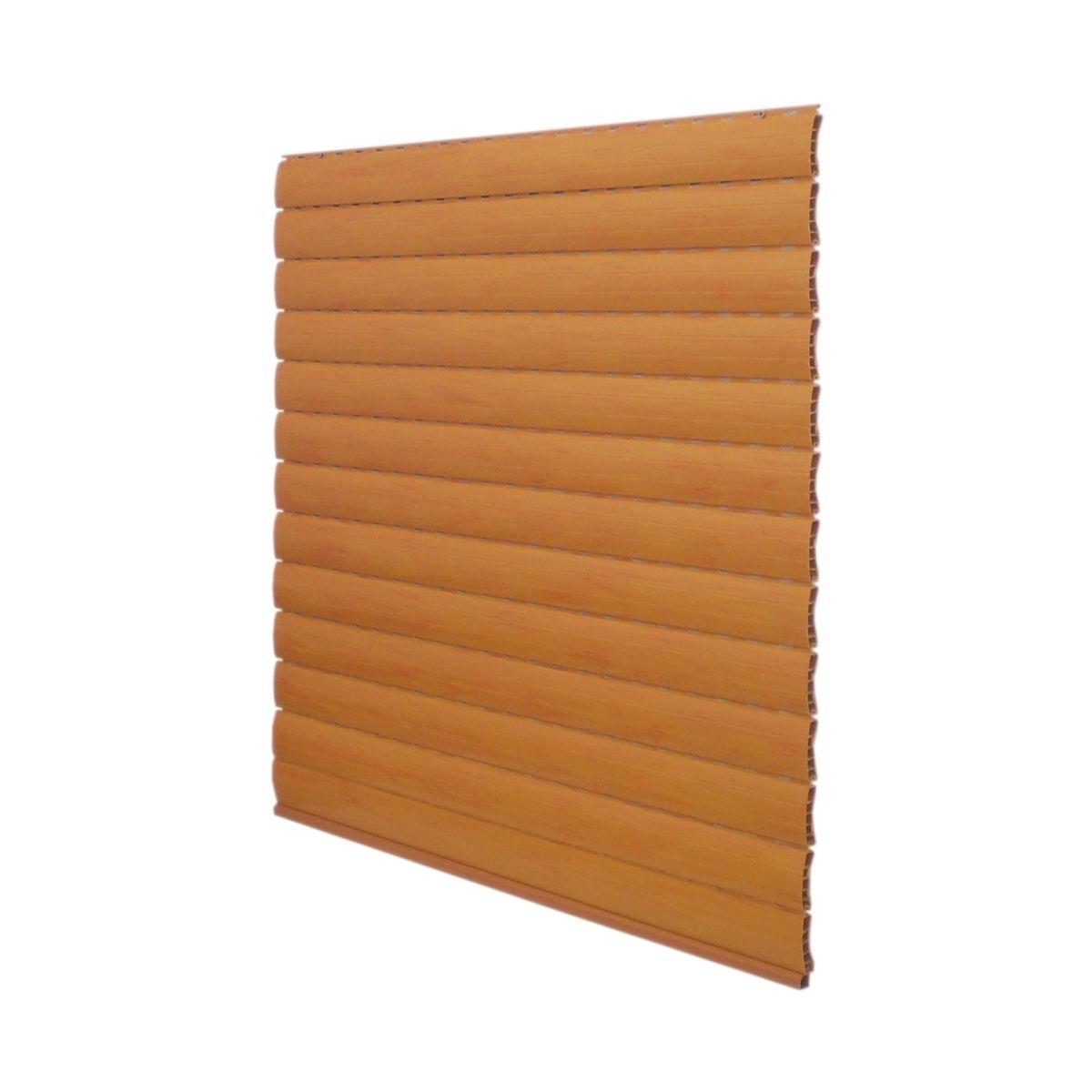 Porte a serranda per interni finest per porte per interni for Tapparelle in legno leroy merlin
