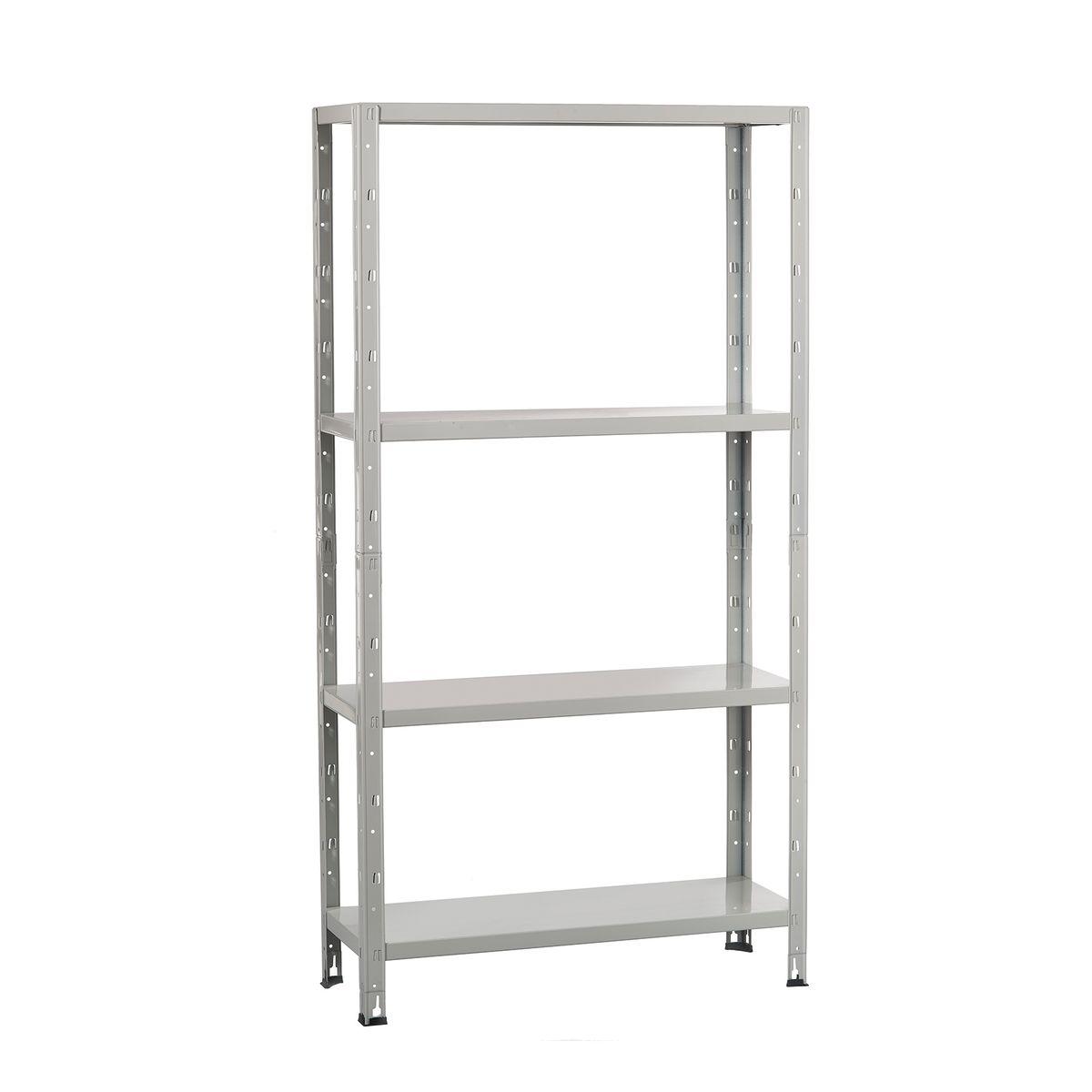 Amaca autoportante ikea for Ikea scaffali in metallo
