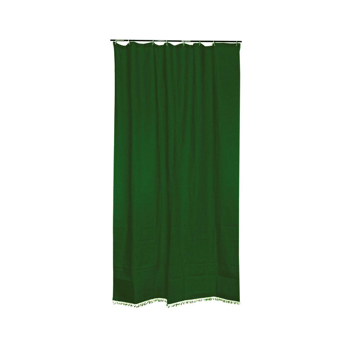 Giardino E Terrazzo Tenda Da Sole Ad Anelli Verde 150 X 270 Cm 34138342
