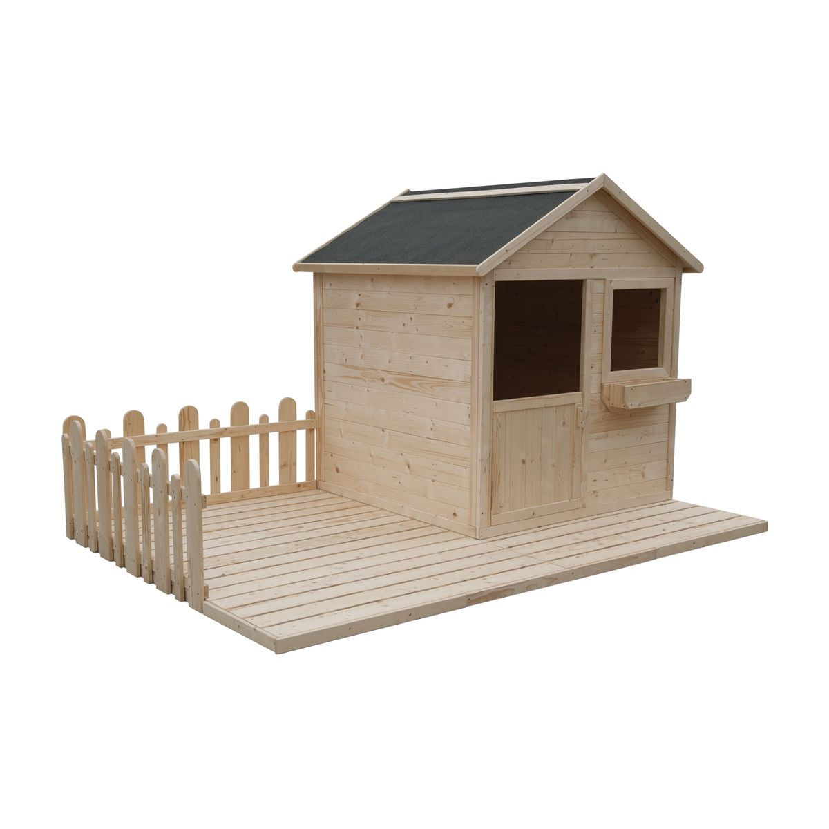 Case per bambini da giardino casetta gioco in legno per for Altalena da giardino leroy merlin