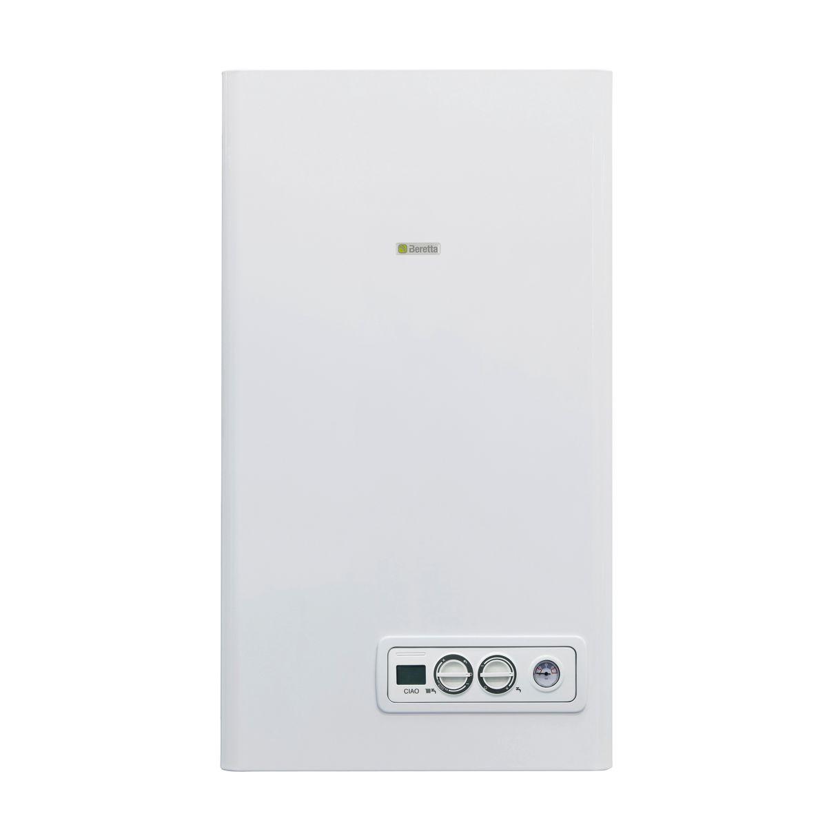 Caldaie a condensazione, a camera stagna o aperta, 24 kw o 28 kw