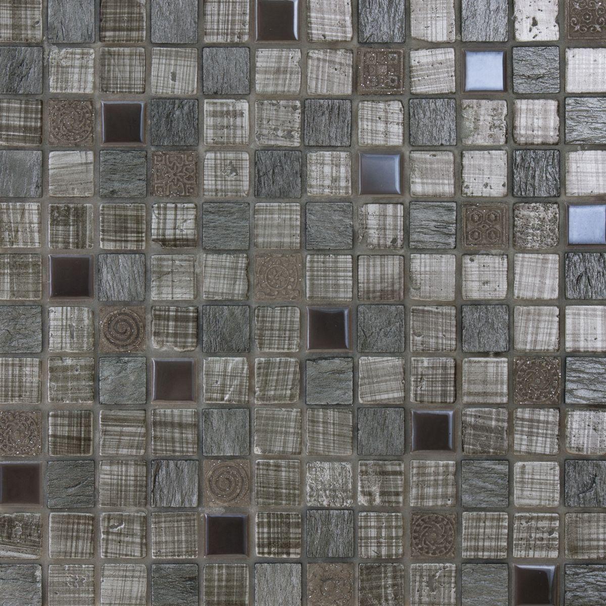 Piastrelle Mosaico Per Doccia. Disponiamo Di Una Gamma Di Mosaici ...