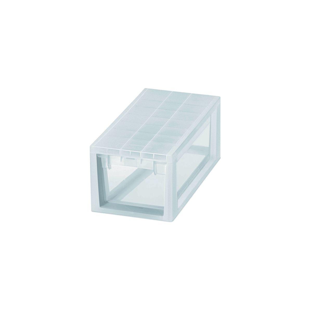 Contenitori in plastica leroy merlin cool ordine e l x p for Contenitori leroy merlin
