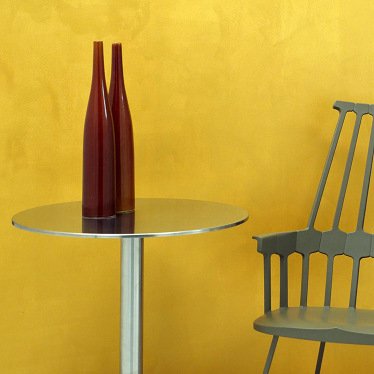 Composizione per effetto decorativo stile metal oro 1 5 l for Leroy merlin pittura