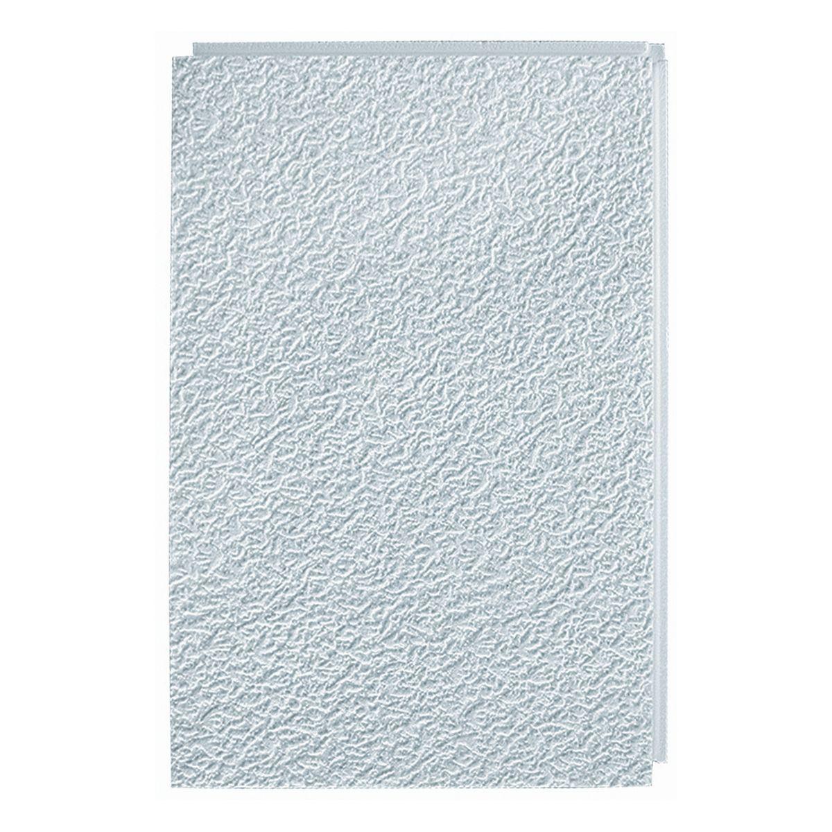Pannelli isolanti in polistirene l 58 cm x h 38 cm for Pannelli controsoffitto leroy merlin