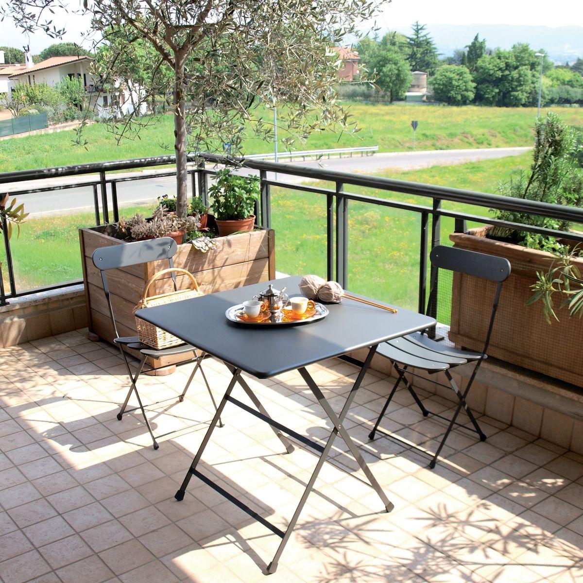 Leroy merlin tavoli giardino for Panche in legno leroy merlin