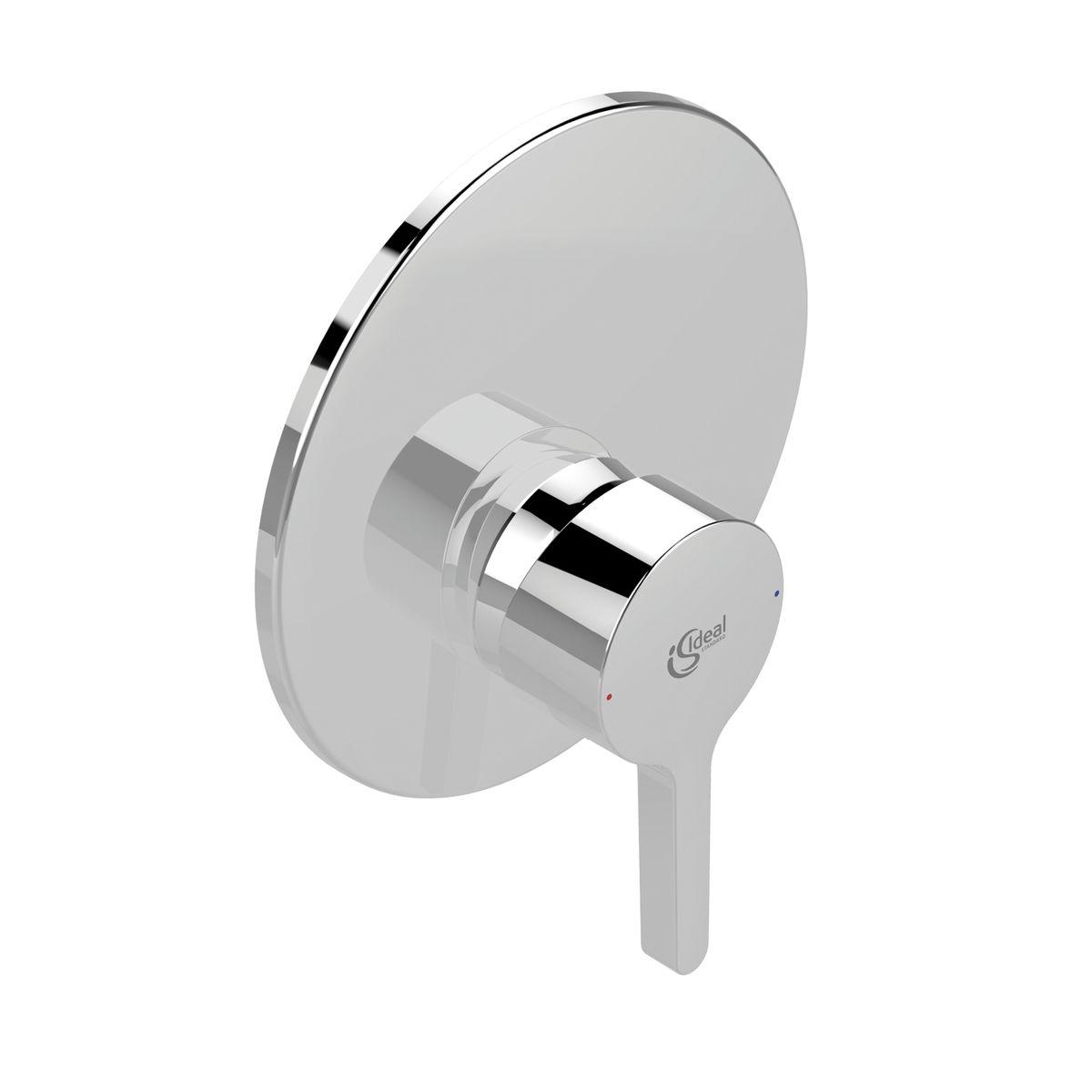 rubinetteria per bagno prezzi: cube miscelatore per bidet by bossini. - Leroy Merlin Rubinetti Bagno