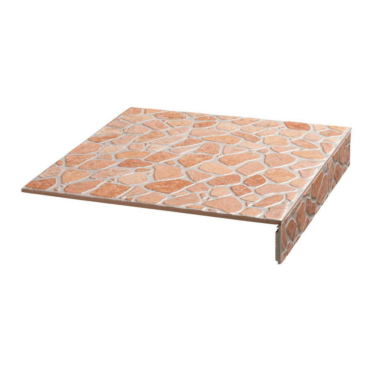 Gradini in cotto per esterno prezzi stunning pavimento in for Scalini in cotto prezzi