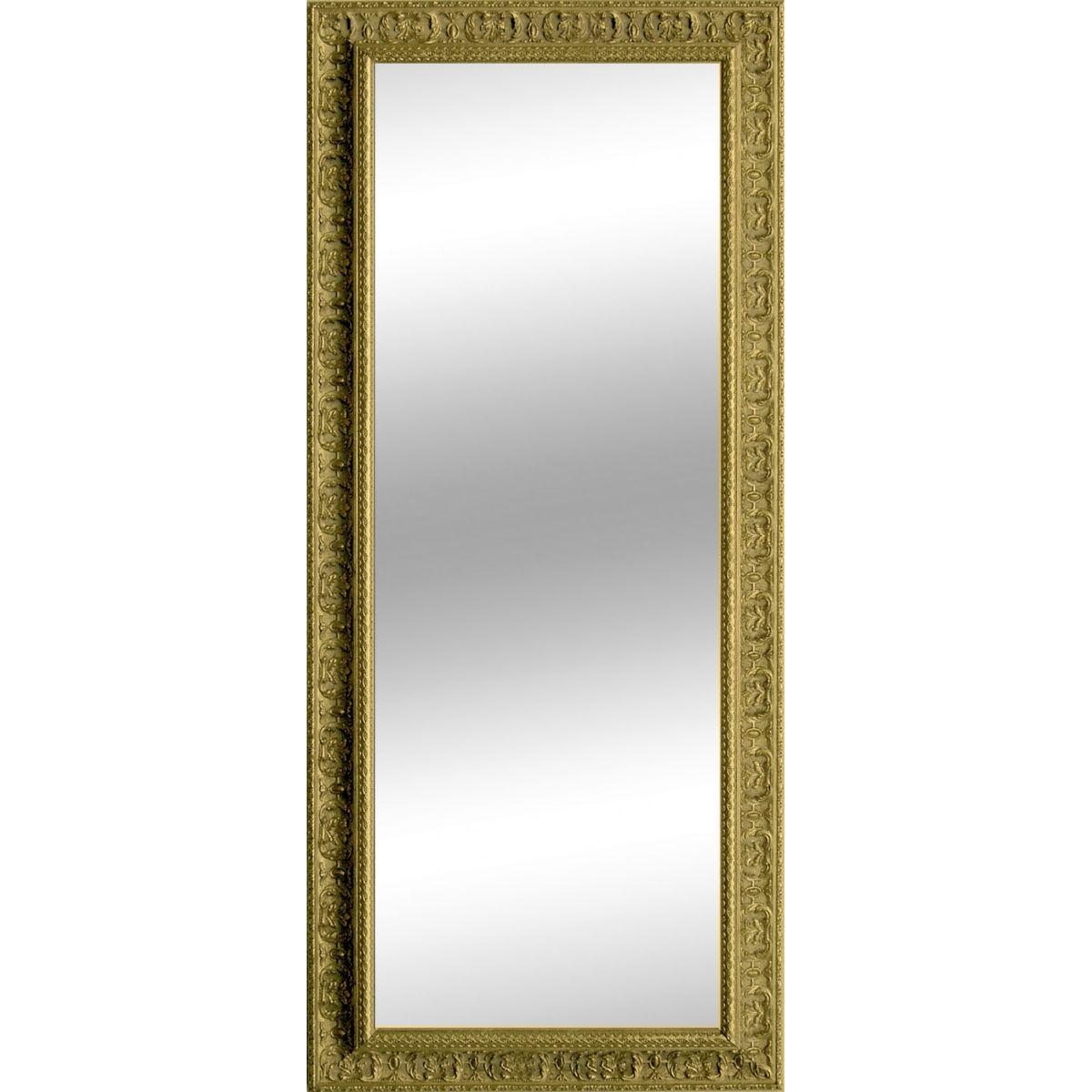 Specchio venere oro 60 x 145 cm prezzi e offerte online for Erba sintetica prezzi leroy merlin