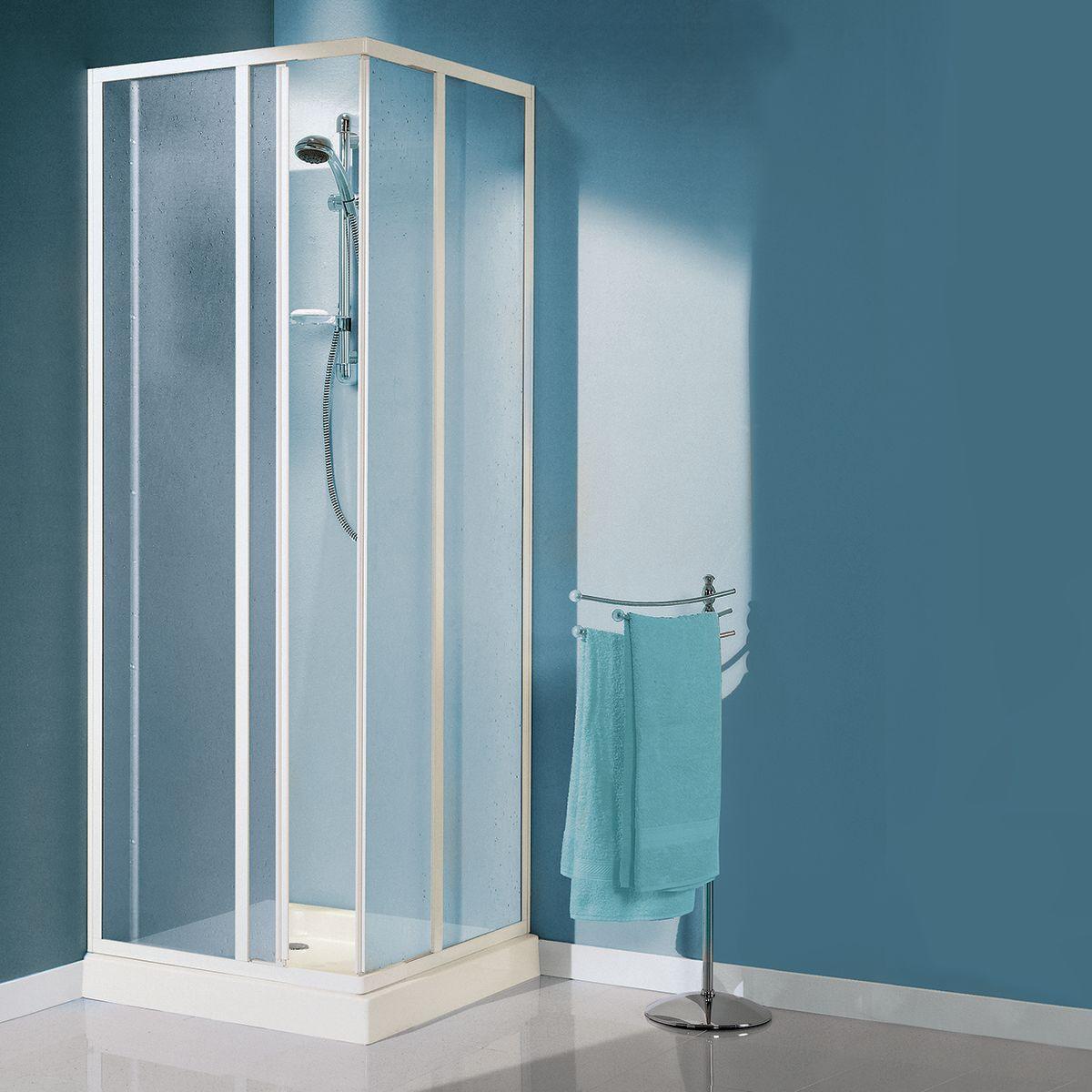 Box Doccia e Pareti doccia: prezzi e offerte | Leroy Merlin