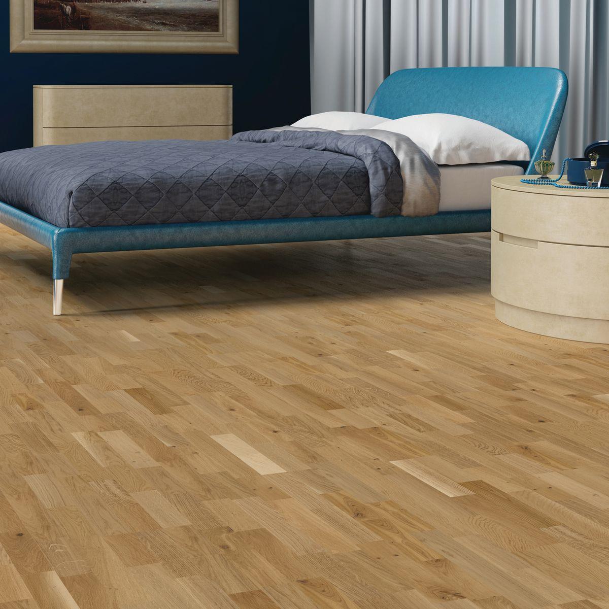 Perfect pavimenti e supportato prefinito rovere primo s - Pavimento in legno per bagno ...