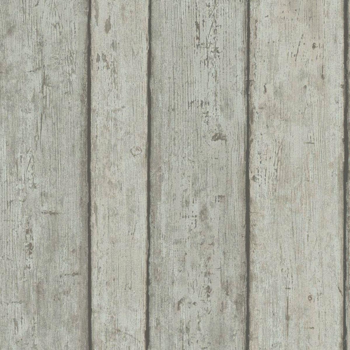 Carta da parati legno anticato beige 10 05 m prezzi e for Carta parati online