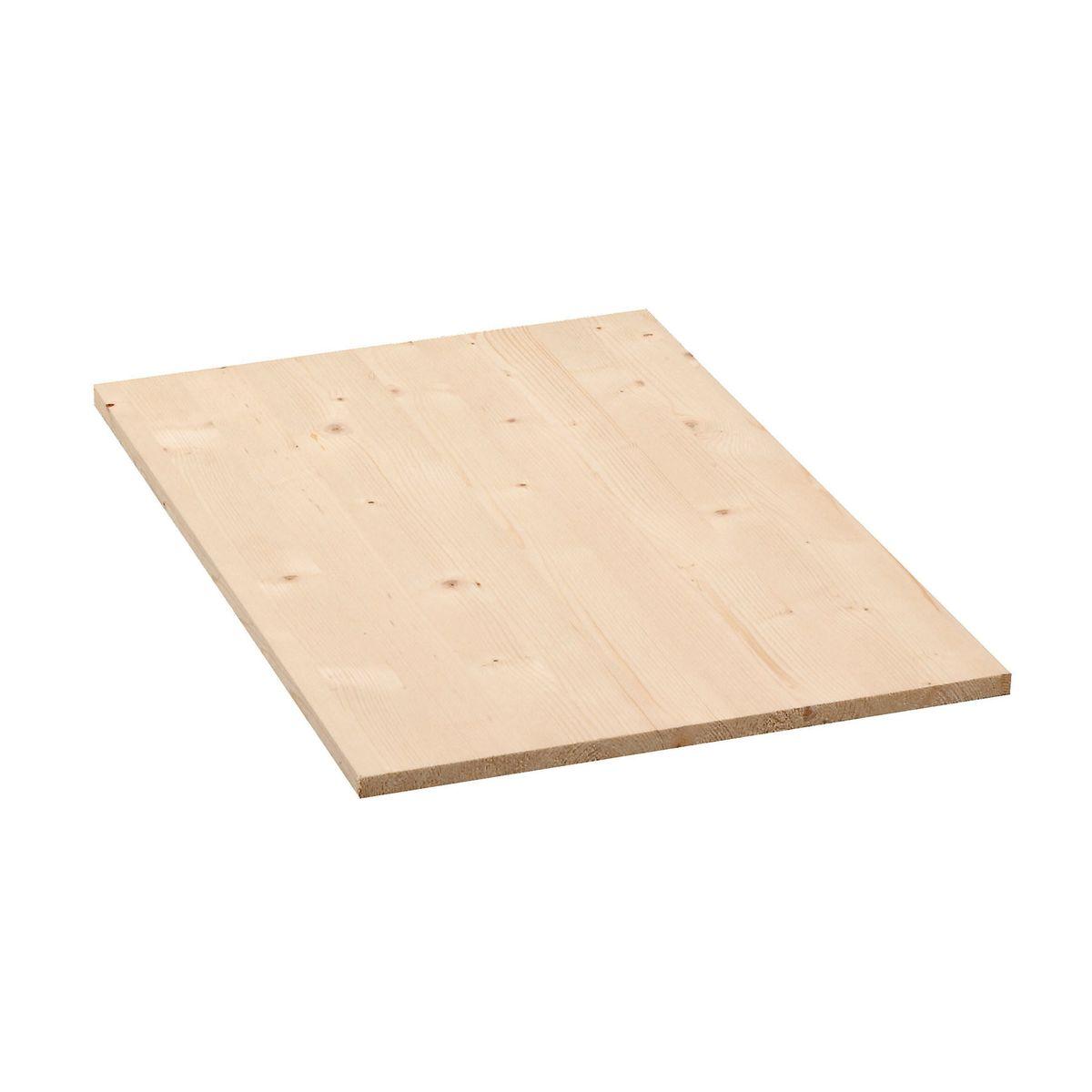 Pannelli in legno per esterno simple pannelli hpl effetto for Pannelli abete leroy merlin