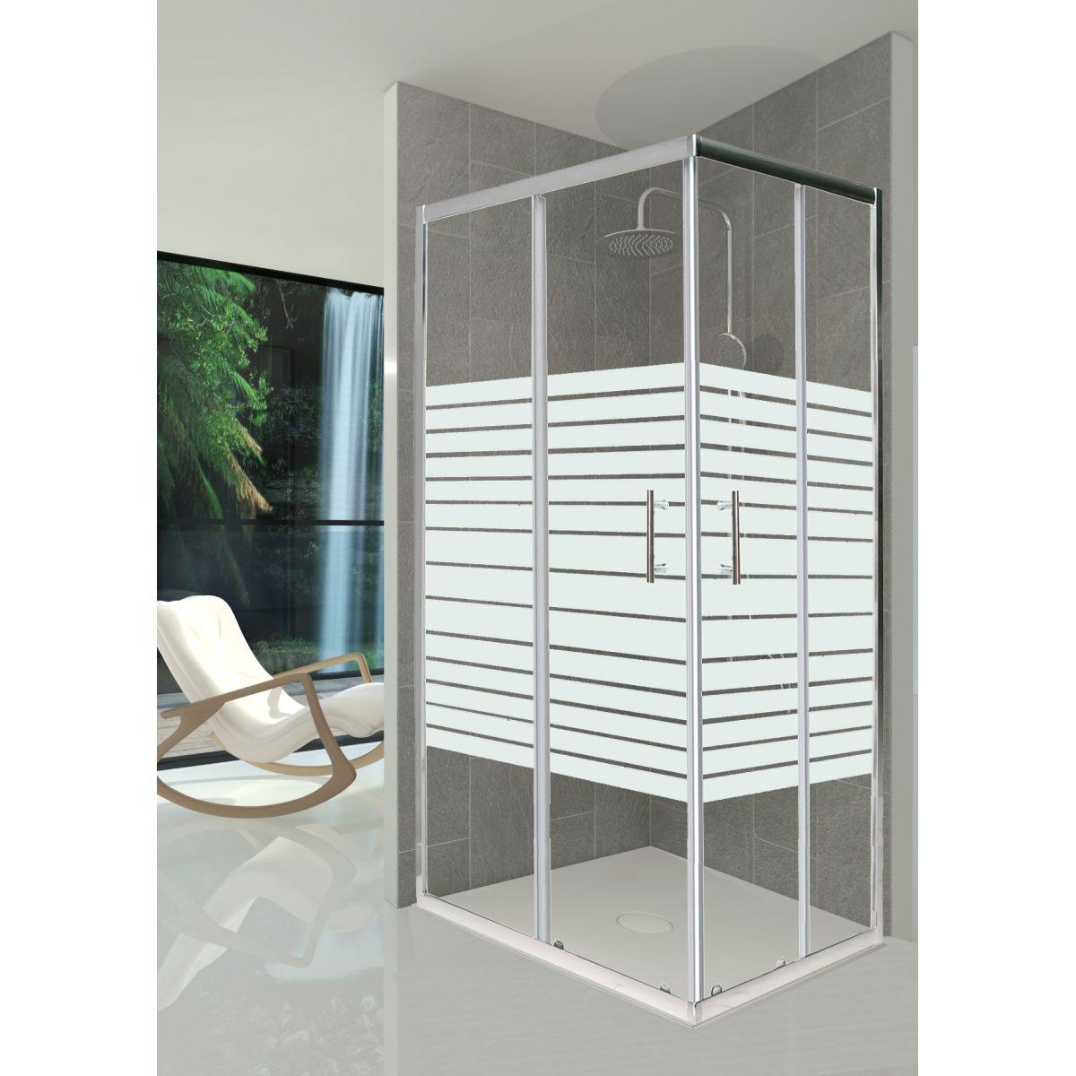 Box doccia leroy merlin prezzi da bagno accessori per bagni unico set accessori bagno tft cod c - Cabine doccia prezzi leroy merlin ...