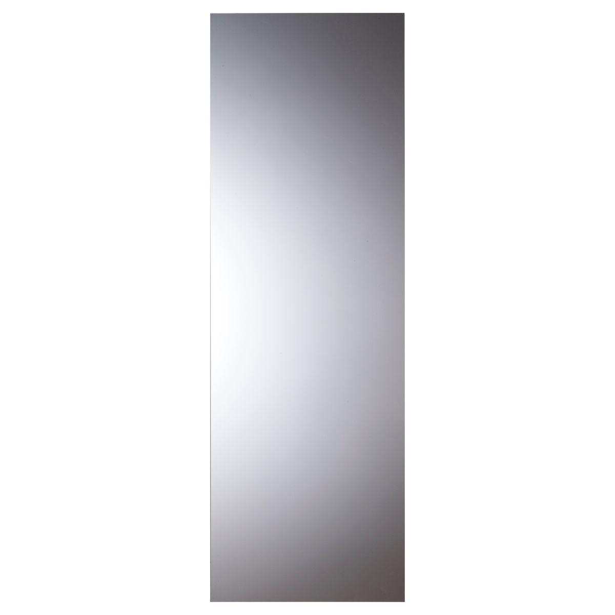 Bagno Specchio Semplice 50 X 150 Cm 30827293