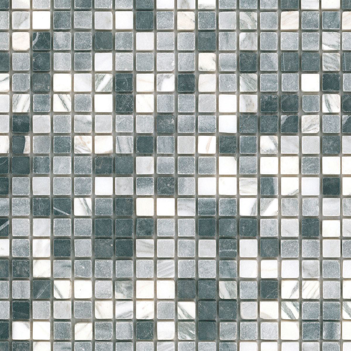 Piastrelle mosaico obi cool simply x cm with piastrelle mosaico obi excellent acquistare for Mosaico leroy merlin
